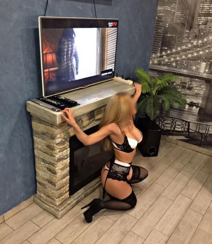 Проститутка Оксана - Тольятти