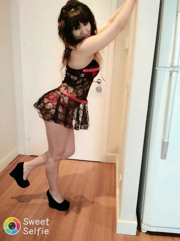 Проститутка Зарина - Тольятти
