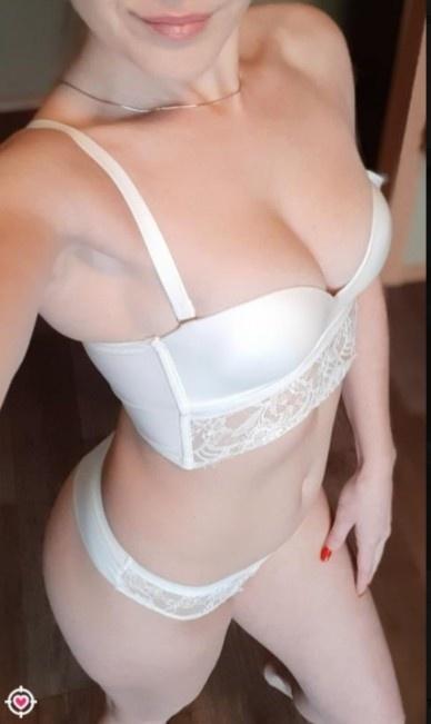 Проститутка Вероника - Тольятти
