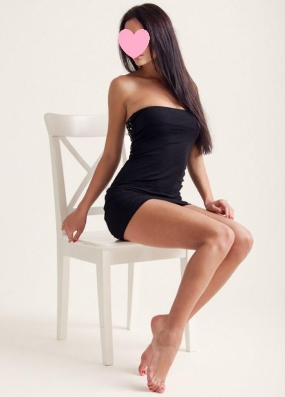 Проститутка Кира - Тольятти