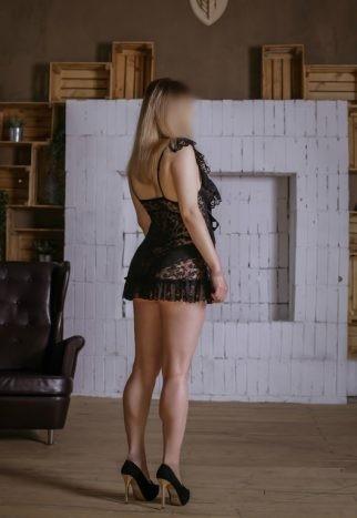 Проститутка Василиса - Тольятти