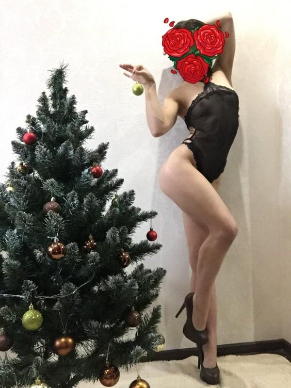 Проститутка Даша - Тольятти